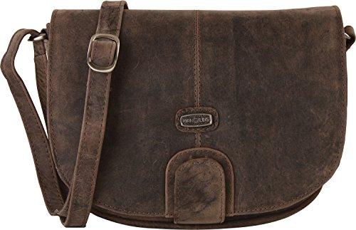Harold's Antico bolso bandolera piel 25 cm Taupe
