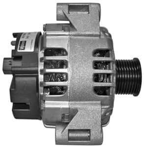 Valeo 120 amp alternator for mercedes benz c32 for Mercedes benz alternator repair cost