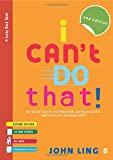 I Can't Do That!: My Social Stories To Help With Communication, Self-Care And Personal Skills (Lucky Duck Books)