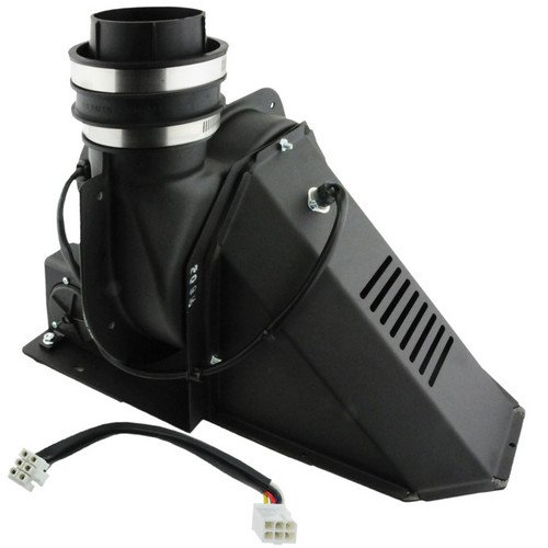 Rheem sp14378 soplador de calentador de agua Kit de montaje: Amazon.es: Coche y moto