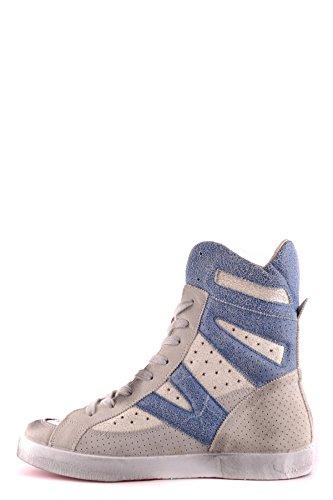 Ishikawa Ankle Grey Suede Women's Boots MCBI156035O rOaPrA