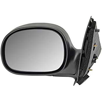 Dorman 955-282 Ford F-Series Power Replacement Passenger Side Mirror