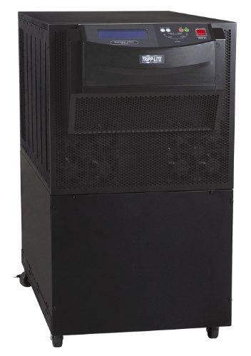 Tripp Lite SU20K3/3 20000VA 16000W UPS Smart Online 3-Phase Tower 20kVA 120/208V