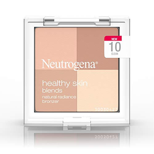 Neutrogena Healthy Skin Blends, 10 Clean, Face Makeup, .3 Oz.