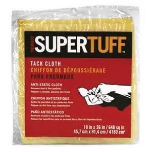 "18"" X 36"" SuperTuff Tack Cloth - Trimaco 10501"