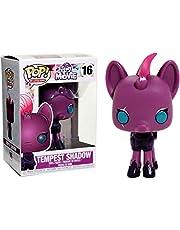 Funko - Figurine My Little Pony - Tempest Shadow Exclu Pop 10cm - 0889698216456