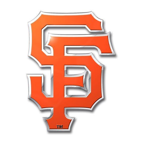 san francisco giants emblem - 3