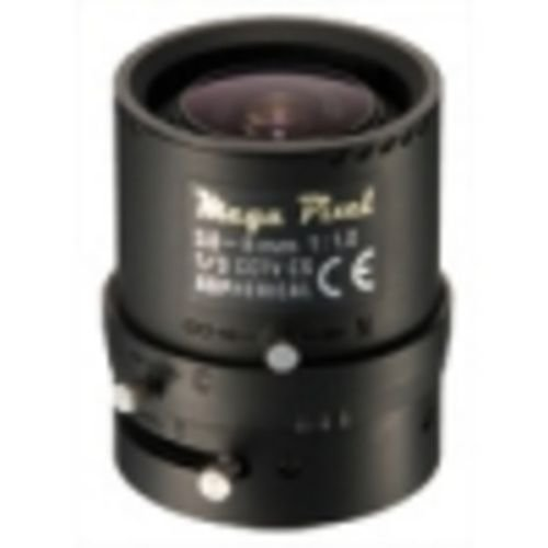 (Tamron Aspherical Manual Iris Zoom Lens M13VM308)