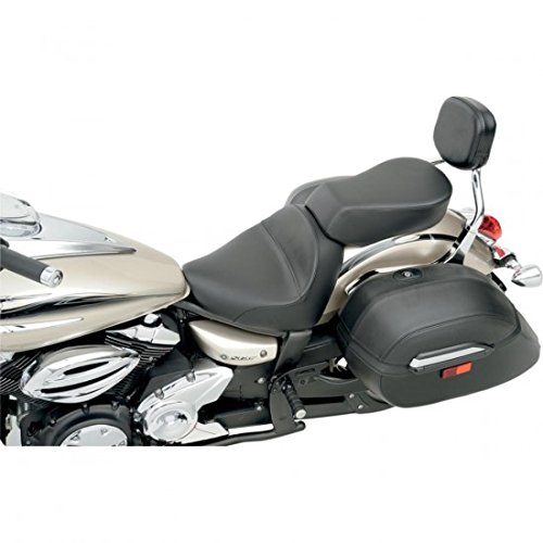 Saddlemen Renegade Deluxe Solo Touring Pillion Pad -