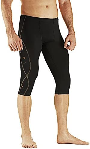 Tommie CopperメンズパフォーマンスAccelerate Running圧縮tri-pants