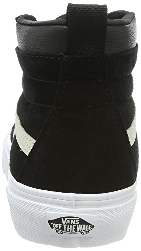 Negro MTE Vans Night Black Unisex Zapatillas Hi Mte Adulto Sk8 qHxY7a