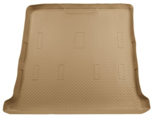 Husky Liners Cargo Liner Fits 00-06 Tahoe/Yukon