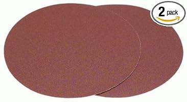 Delta 31-346 8De Self-Adhesive Sanding Disc (2-pack)