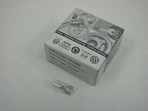 (Volkswagen Genuine Bulb longlife AUDI Audi A3 Cabriolet)