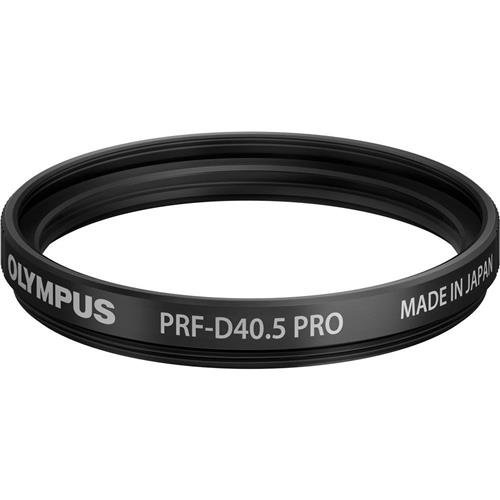 Olympus 40.5mm Protective Lens Filter