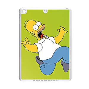 Generic Hipster Back Phone Covers For Women Design With Simpson For Apple Ipad Air Choose Design 3