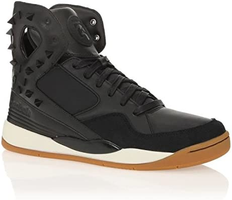 Reebok Baskets Alicia Keys Mid Cut Femme: