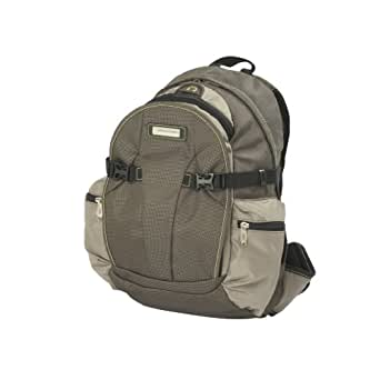 National Geographic Luggage Northwall Daypack, Green/Tan, One Size