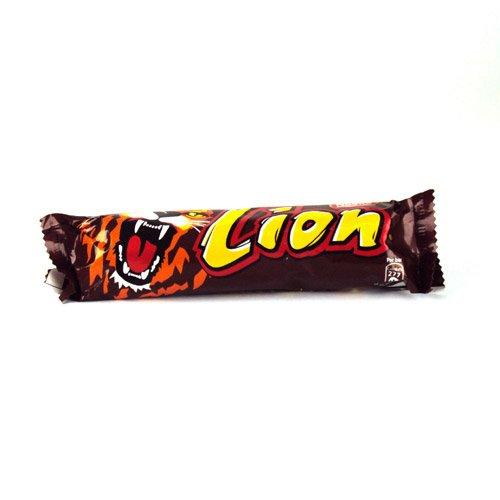 Nestle Lion Bar 55g