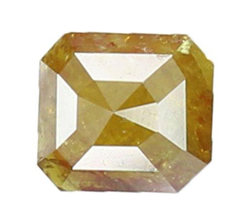 0.40 Ct Radiant Diamond - 1