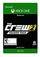 The Crew 2 Season Pass  - Xbox One [Digital Code]
