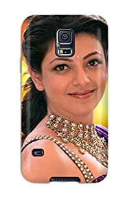Premium Kajal Agarwal Heavy-duty Protection Case For Galaxy S5