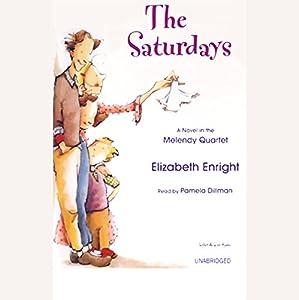 The Saturdays  Audiobook