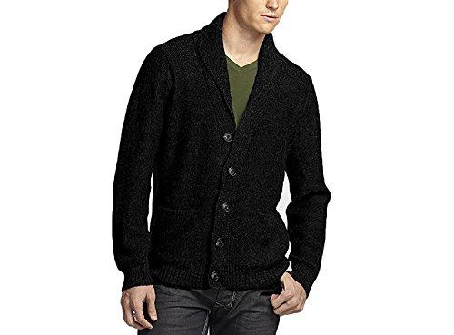 Baby Alpaca Sweater - 7