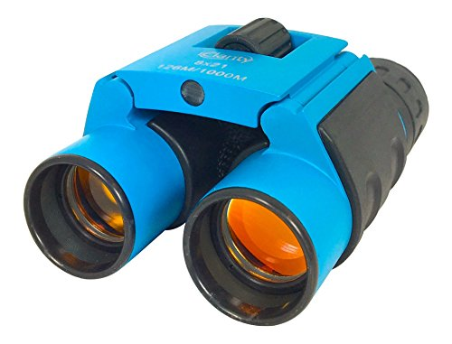 Small Binoculars for Kids and Adults, Compact Size Designed for Small Hands
