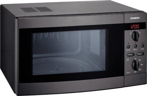 Siemens HF-23534 - Microondas: Amazon.es: Hogar