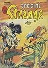 SPECIAL STRANGE N° 11 par Studio Semic
