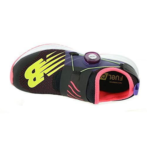 New Balance Kid's FuelCore Reveal Boa V2 Alternative Closure Running Shoe