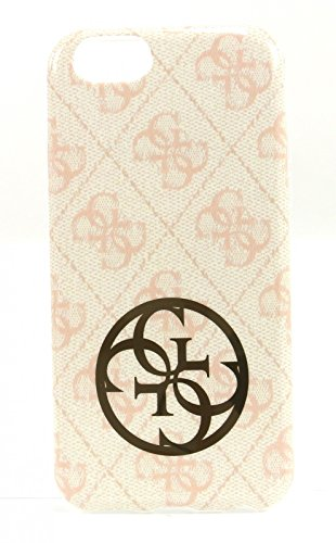 GUESS Katlin Case For iPhone 6 Cement