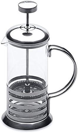 BergHOFF 1106801 - Cafetera/Tetera émbolo 8,5 x 15,5 x 21 cm 0,6 L ...