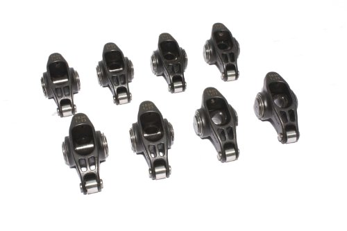 COMP Cams 1830-8 Ultra Pro Magnum XD Roller Rocker Arm with 1.73 Ratio and 7/16