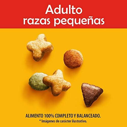 PEDIGREE Alimento para Perros Adultos de Razas Pequeñas 10 kg 3