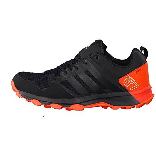 adidas Kanadia 7 Tr Gtx, Zapatillas de Running Para Asfalto Hombre negro