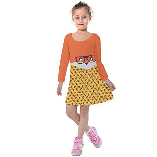 Zebra Dress - 9