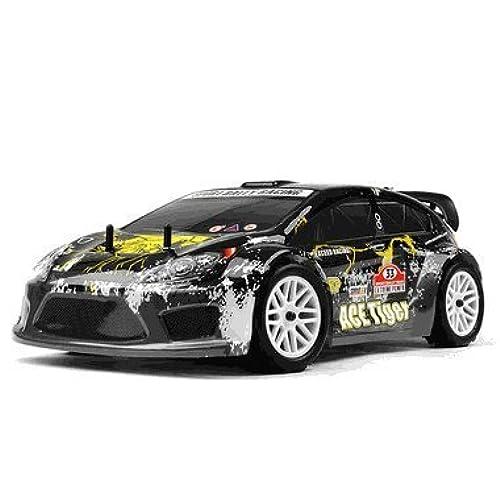 Rc Rally Cars