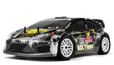 Nitro Rally Car - 7
