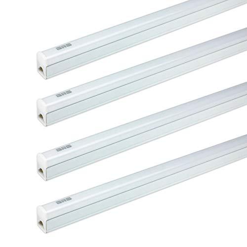 GRG Linkable LED Utility Shop Light, Garage Lights, 4Ft