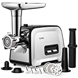Electric Meat Grinder, Altra 3-IN-1 Meat