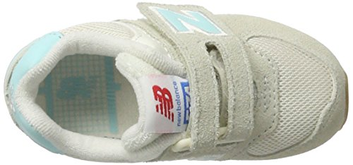 Enfant Multi Mixte Formateurs 574 atlantic Multicolore New Balance Velcro qU8XBn4w