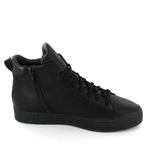 ESPRIT Sneaker High, Farbe: Schwarz