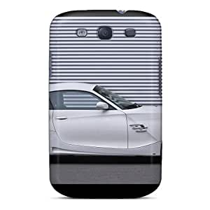 SUNY PKo3412MYCe Protective Case For Galaxy S3(white Ac Schnitzer Bmw M Coupe Side)