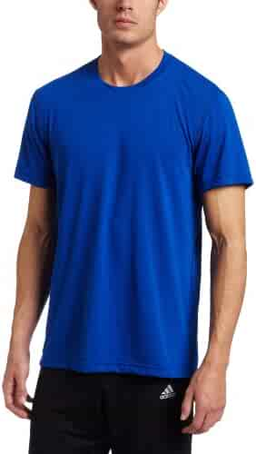 Adidas Men's Ultimate Short-Sleeve T-Shirt