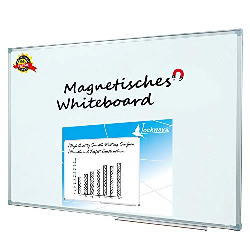 Lockways Magnetic Dry Erase