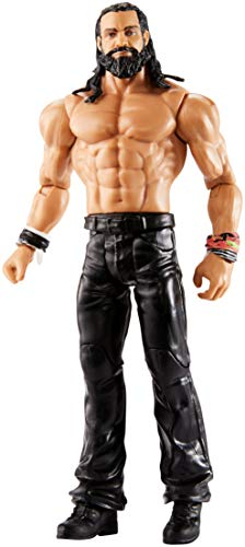 WWE Series #88 Elias Samson Action Figure ()