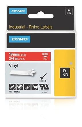 DYMO 1805435 cinta para impresora de etiquetas - Cintas para ...