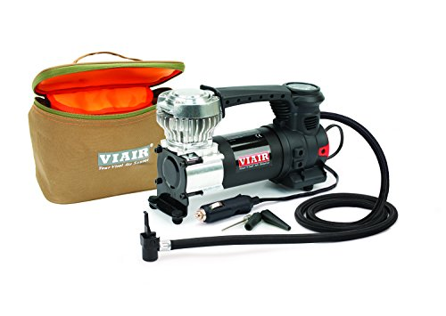 (VIAIR 84p Portable Compressor)